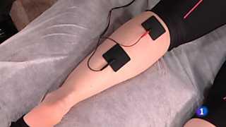 Saber vivir - Tendones y ligamentos