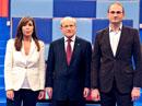 """Ir al Video""""Tengo una pregunta para usted"""" se ocupa de las elecciones catalanas"""