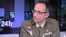 """Ir al VideoTeniente Coronel Díez Alcalde: """"Cuando hay una cierta estabilidad los yihadistas intentan atacar ese avance"""""""