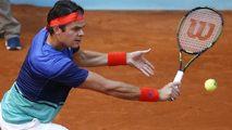 Ir al VideoTenis - Mutua Madrid Open 2016: Milos Raonic vs. Alexandr Dolgopolov