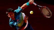 Mutua Madrid Open 2016. Resumen (1)