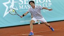 'Senior Master Cup' - 1ª Semifinal: A. Costa - Y. El Aynaoui