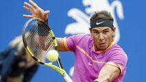 Trofeo Conde Godó: R. Nadal - R. Dutra Silva