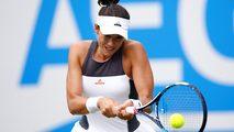 WTA Torneo Birmingham: Muguruza G. - Barty A.