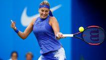 WTA Torneo Birmingham: Safarova L. - Kvitova P.