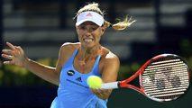 WTA Torneo Dubai (Emiratos Árabes): Kerber - Konjuh