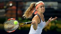 WTA Torneo Dubai (Emiratos Árabes): Svitolina - Wozniacki