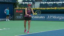 WTA Torneo Dubai (Emiratos Árabes): Shvedova - Puig