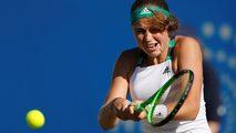 WTA Torneo Eastbourne: Ostapenko - Suárez