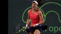 WTA Torneo Miami (EEUU): J.Konta - Sasnovich