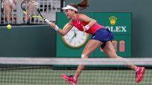 WTA Torneo Miami (EEUU): J. Konta - P. Parmentier