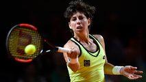 WTA Torneo Stuttgart (Alemania): Suárez Navarro - Korpatsch