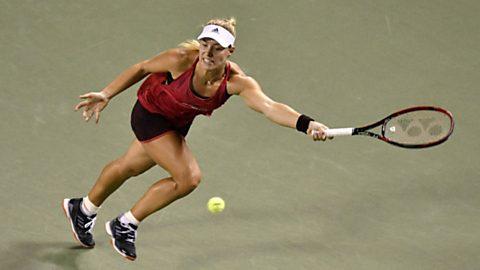 WTA Torneo Tokio (Japón): A. Kerber - D. Kasatkina