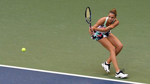 WTA Torneo Tokio (Japón): K. Pliskova - M. Linette
