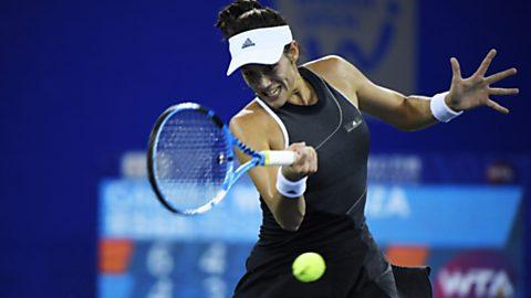 WTA Torneo Wuhan (China) (3)