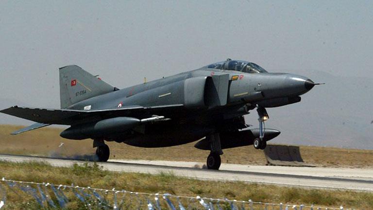 Tensión entre Siria y Turquía por el derribo de un avión