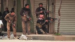 Obama y Cameron, codo a codo, cierran filas contra el Régimen de Damasco