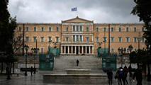 Ir al VideoTensiones en Syriza por el preacuerdo con el Eurogrupo