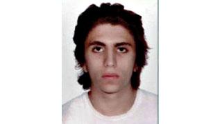 El tercer terrorista de Londres intentó viajar a Siria