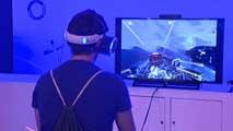 Ir al VideoTercera edición de la Madrid Games Week