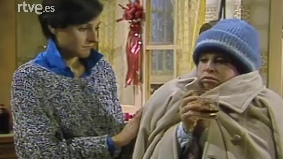 Deliciosamente absurdos: Y tercera Navidad (1984)