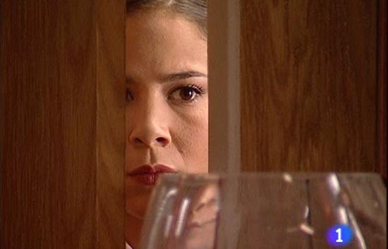 Amar - Teresa, celosa de la amistad de Ana y Rosa