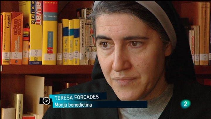 Para Todos La 2 - Vídeo: Teresa Forcades