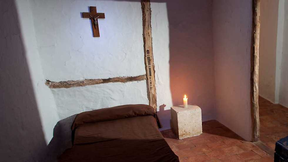 Teresa de Jesús, una vida de experiencia mística - Capítulo 1