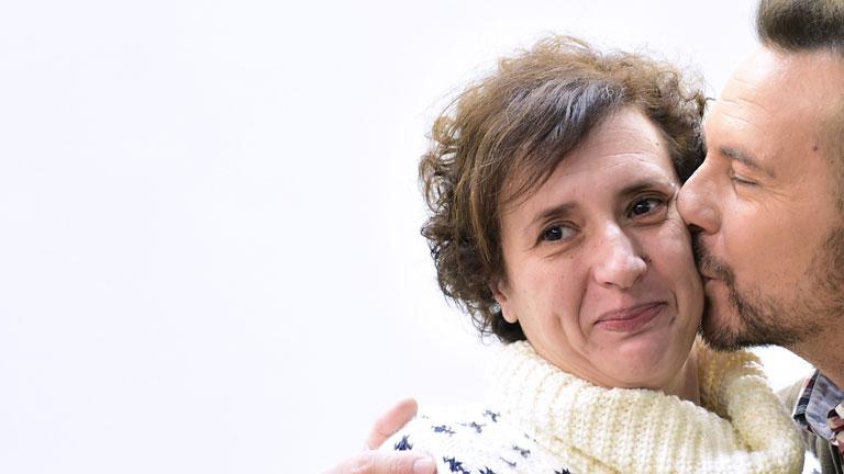 Teresa Romero sale del hospital, ofrece toda su sangre contra el ébola y critica la gestión política