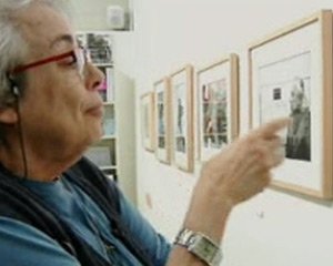 Escala 1:1 - Teresa Sapey, Picasso y Colita