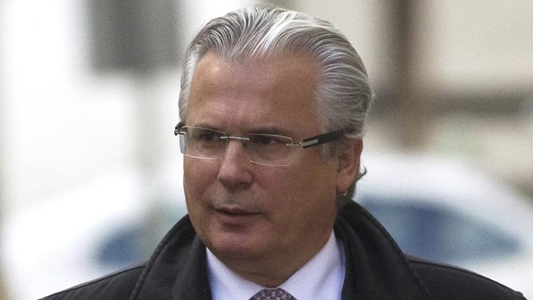 Hoy termina el juicio contra Baltasar Garzón