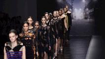 Ir al VideoTermina la semana de la moda de Londres