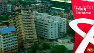 Fue Informe - Terremotos (1999)