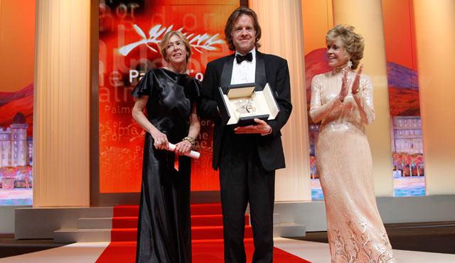 'The tree of life', de Malick vence en Cannes; Almodóvar, fuera del palmarés