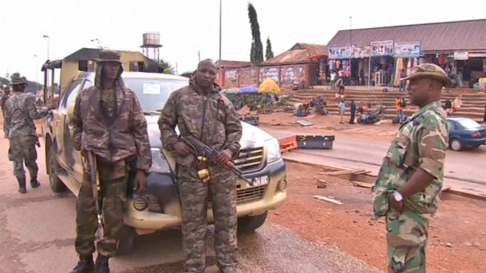 El terrorismo yihadista vuelve a atentar en Nigeria