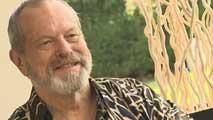 Ir al VideoTerry Gilliam presenta su última película en el Festival de Cine de Sitges