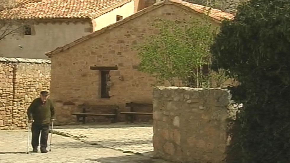 Teruel vuelve a perder habitantes y ya están en cifras de hace una década