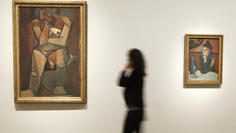 """Los """"Tesoros del Hermitage"""" llegan al Prado"""
