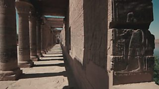 Grandes documentales - Tesoros olvidados del Mediterráneo: El museo copto de El Cairo, Egipto