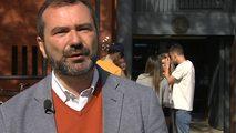 Ir al VideoTestimonio - Iglesia y comunicación en España