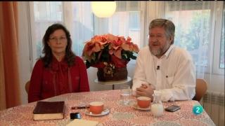 Buenas noticias TV - El testimonio de Santiago y Marie Paule