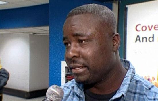 Testimonios de algunos supervivientes del terremoto de Haití