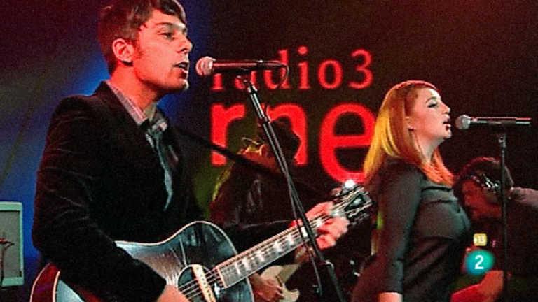 Los conciertos de Radio 3 - The Birkins