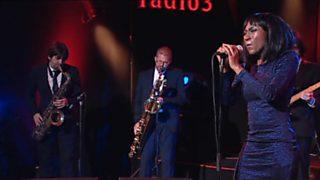 Los conciertos de Radio 3 - The Excitements