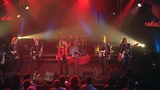 Los conciertos de Radio 3 - The Grooves