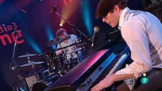 Los conciertos de Radio 3 - The Muggs