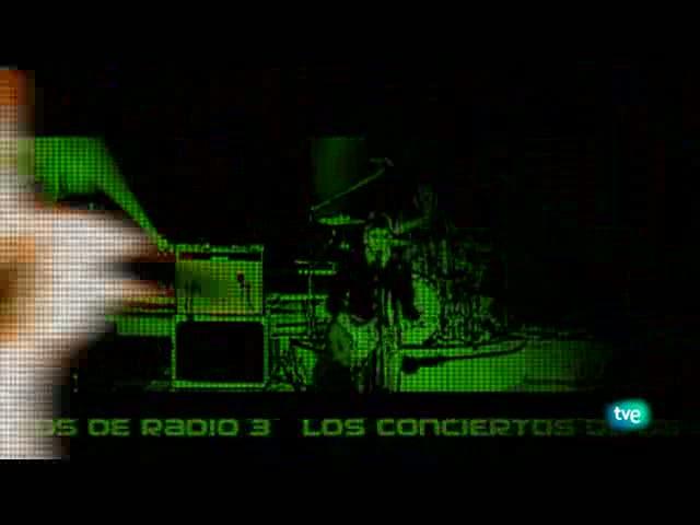 Los conciertos de Radio 3 - The New Pornographers