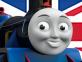 Imagen de un episodio de Thomas y sus amigos en inglés