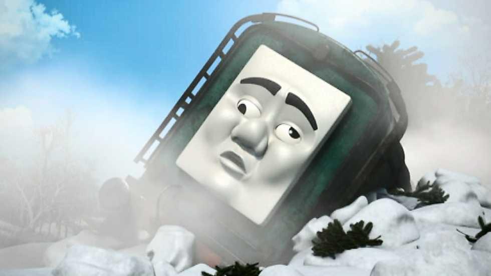 Navidades fantasmagóricas de Diesel 1ª parte