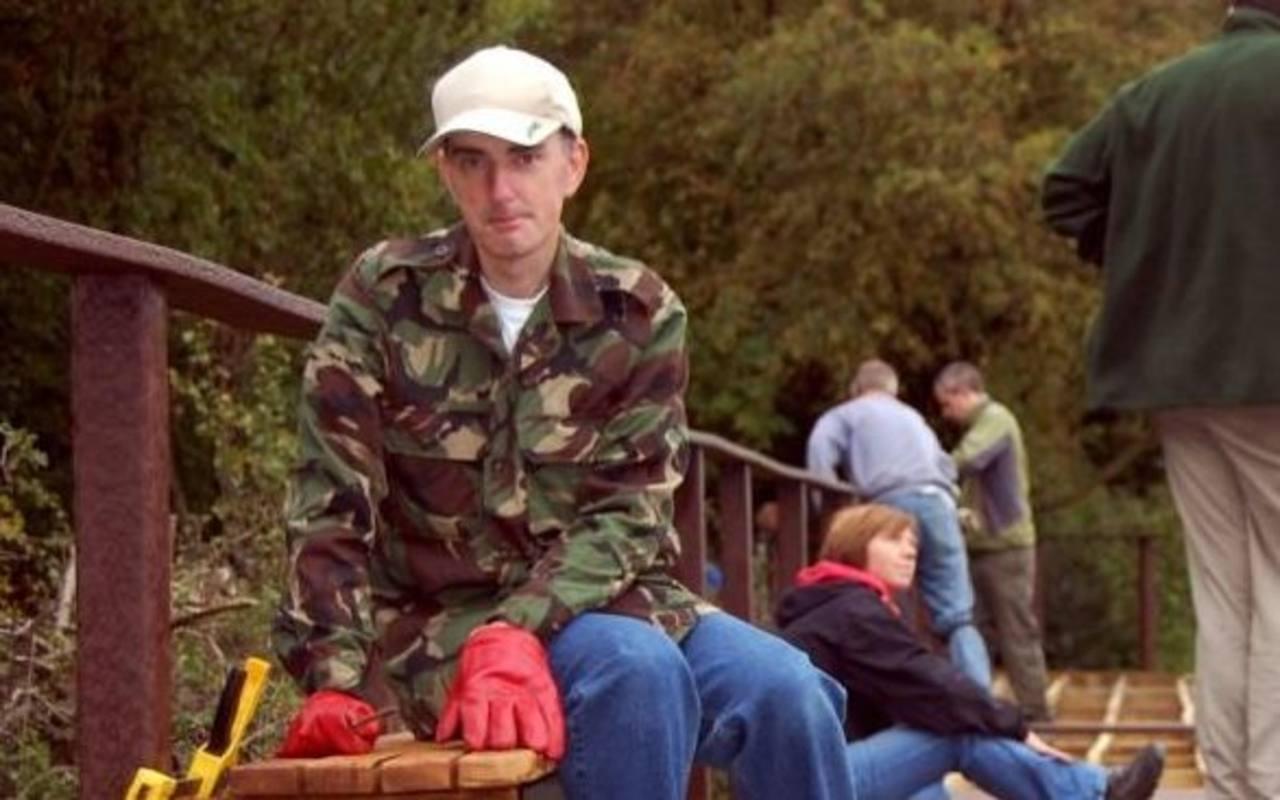 Thomas Mair, según una imagen publica por el diario 'The Telegraph'
